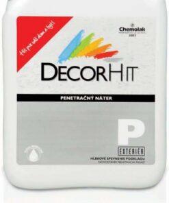 Decorhit P penetračný náter 10 l 1
