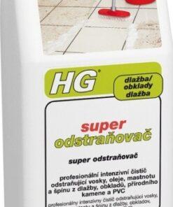 HG Super odstraňovač 1 l 435