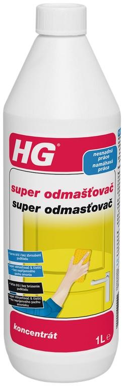 HG Super odmasťovač 1 l 309