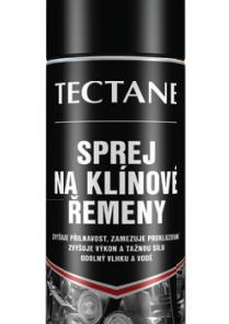 TECTANE - Sprej na klinové remene 400 ml