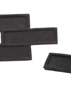 STAMP® Tehla Classic SET1 -  3 profesionálne raznice na výrobu obkladu 3 ks tc0
