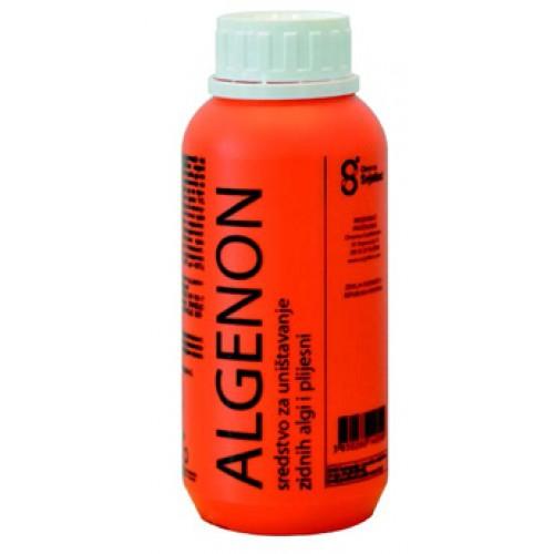 Algenon - likvidácia rias a plesní na stenách 0