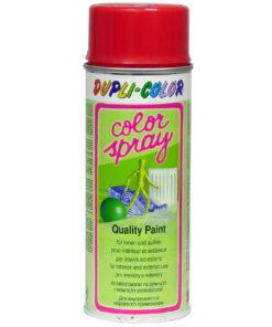 Color sprej - bezfarebný univerzálny lak v spreji 600 ml transparent - lak lesklý