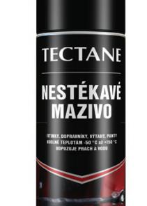 TECTANE - Nestekavé mazivo 400 ml