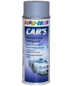 CARS základná farba v spreji šedá 600 ml