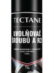 TECTANE - Uvoľňovač skrutiek a hrdze v spreji 400 ml