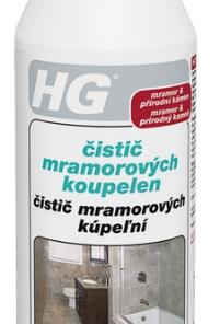 HG223 Čistič kúpeľní z prírodného kameňa