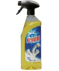 KRYSTAL čistič na kúpeľne  5 l