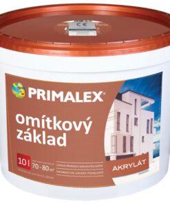 Primalex Akrylátový Omietkový základ 10 l