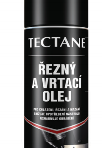 TECTANE - Rezný a vŕtací olej 400 ml