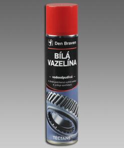 Biela vazelína 400 ml