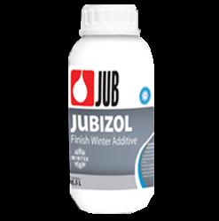 JUBIZOL finish winter additive - zimná prísada pre urýchlenie tvrdnutia omietok 0