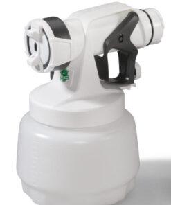 Wall Extra I-Spray 1300 ml - Striekací nadstavec - príslušenstvo k pištoliam pre maliarske farby príslušenstvo k pištoli