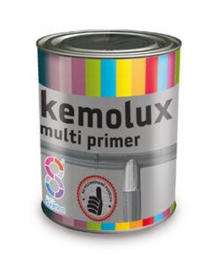 Kemolux Multi Primer - základný antikorózny náter červený 10 l