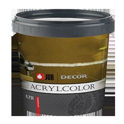 JUB Decor Acryl Color Bronzový