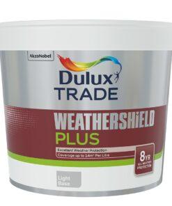 Dulux Wheathershield PLUS Biela