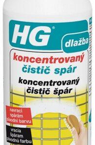 HG Koncentrovaný čistič špár 0