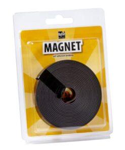 Magnetická páska - samolepiaca sada 3 m