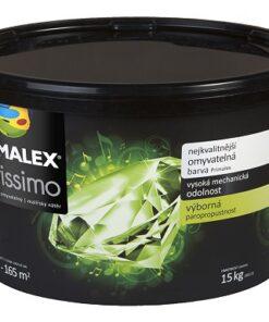 Primalex Fortissimo - umývateľná farba biela 4 kg