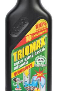 Čistič Triomax odpadov 450g+10%zdarma 0