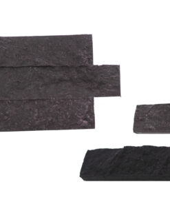 STAMP® Travertin SET1 - 3 profesionálne raznice na výrobu obkladu 3 ks t0
