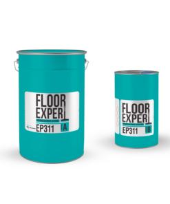 Helios Floor Expert EP311 epoxidová podlaha RAL3011