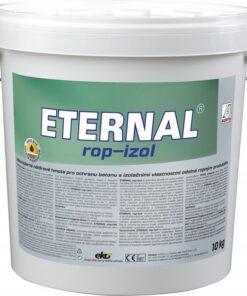 ETERNAL rop-izol svetlo šedá
