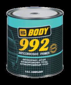 Body 992 - základná farba 1 kg šedá