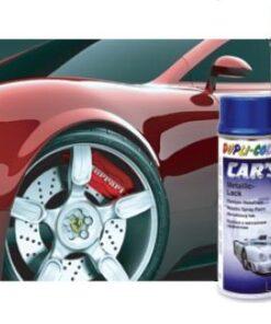 CARS Chrómový sprej 400 ml strieborný