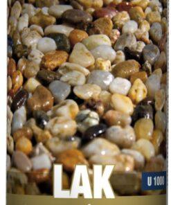 U 1000 Lak na kamenný koberec bezfarebný 3 l