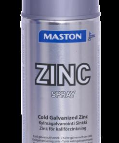MASTON  ZINC - Zinkový sprej  400 ml
