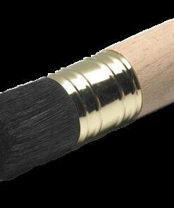 Štetec pre maľovanie so šablónami - Stencil Brush 30 mm
