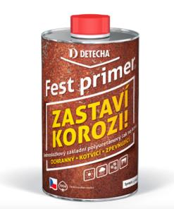 Fest Primer - základný PU lak na kovy 0