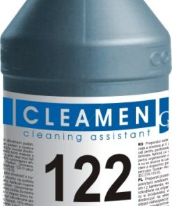 CLEAMEN 122 na podlahy s leskom