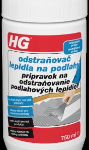 HG103 prípravok na odstraňovanie podlahových lepidiel