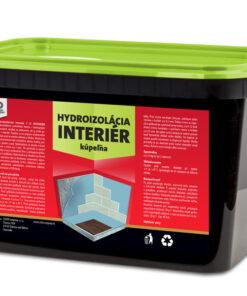 COLOR COMPANY Hydroizolačná hmota 1K - Interiér 12kg