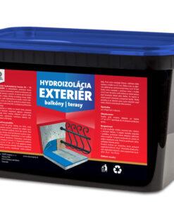 COLOR COMPANY Hydroizolačná hmota EH 1K - Exteriér 12kg