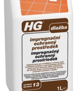 HG391 Impregnačný ochranný prostriedok na dlažbu