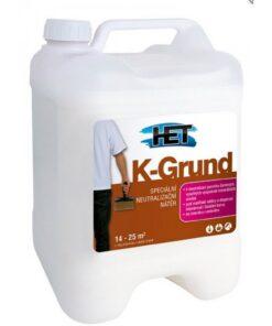 HET K-Grund 1kg