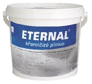 ETERNAL kremičité plnivo 4