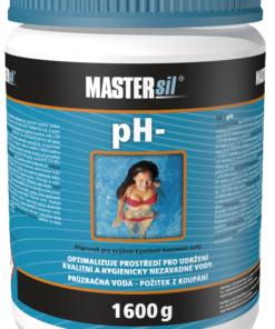 MASTERSIL MASTERsil pH mínus 5kg