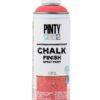 NOVASOL SPRAY Kriedový sprej Pinty Plus Chalk Paint spray Coral