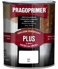 PRAGOPRIMER PLUS S 2070 - základná farba na drevo 0