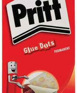 HENKEL Pritt Glue dots