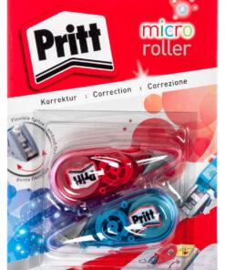HENKEL Pritt micro roller 2x6mx5mm