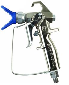 GRACO Contractor II - striekacia pištoľ