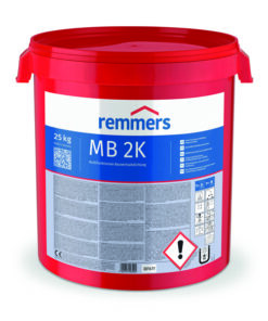 Remmers Multi-Baudicht 2K 8.3kg
