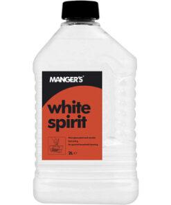 Riedidlo Mangers White Spirit 2 l