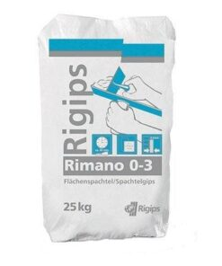Rigips Rimano 0-3 mm 25kg