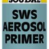 Soudal SWS Primer Aerosol 500ml